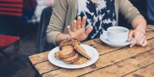 Maladie cœliaque : choisir l'ingrédient du mieux-être
