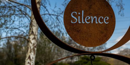 Découvrir le silence
