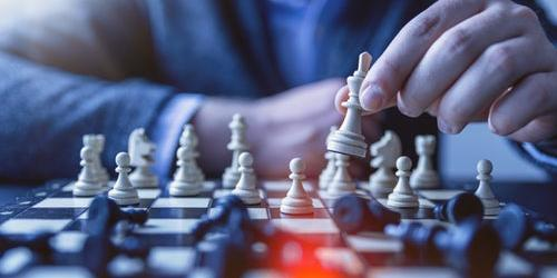 3 stratégies de pros pour regarder le changement droit dans les yeux